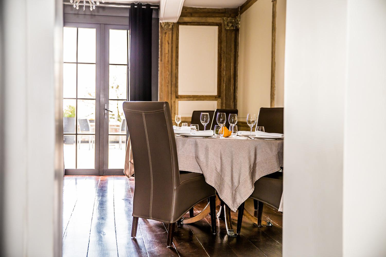 Site officiel haut bonheur de la table restaurant - Haut bonheur de la table cassel ...